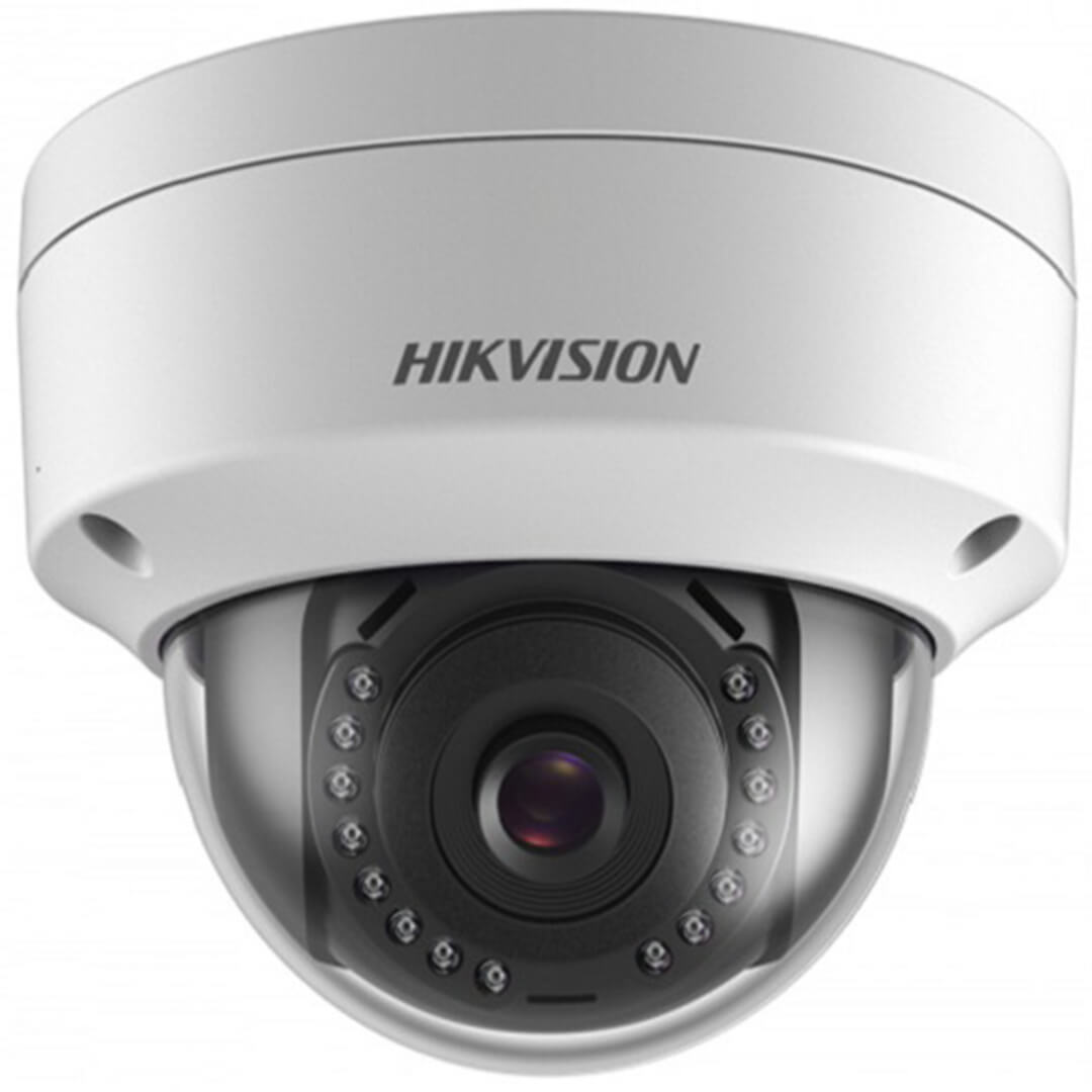 Camera HDS-2CD33123-POE